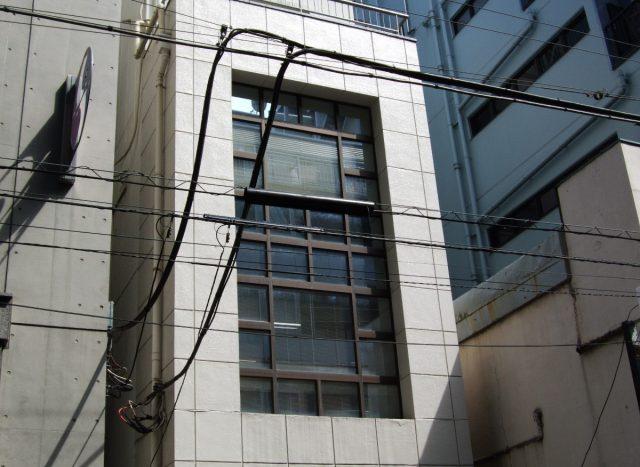 神田カトランビル 403号室