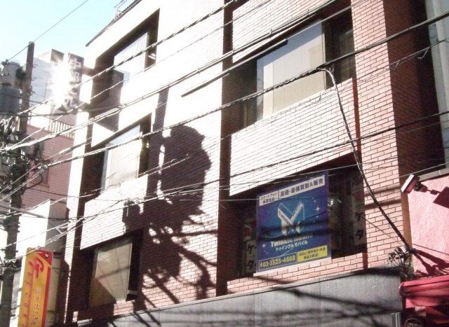 中部電材ビル 303号室