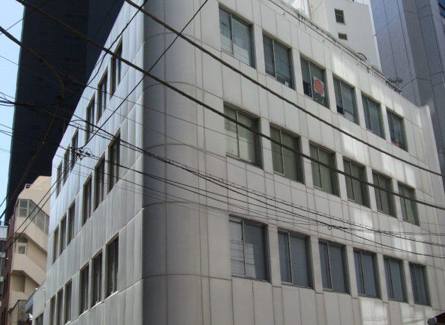 日経タイプビル 4階ーB号室