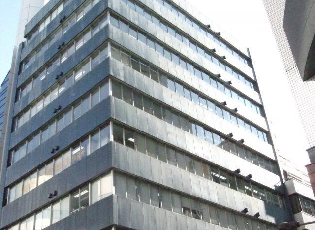 第1東ビル 503号室(定期借家契約)