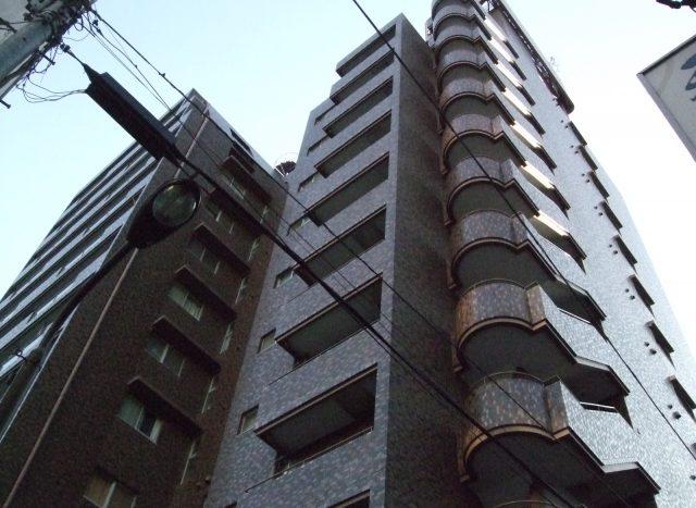 朝日神保町プラザ 605号室