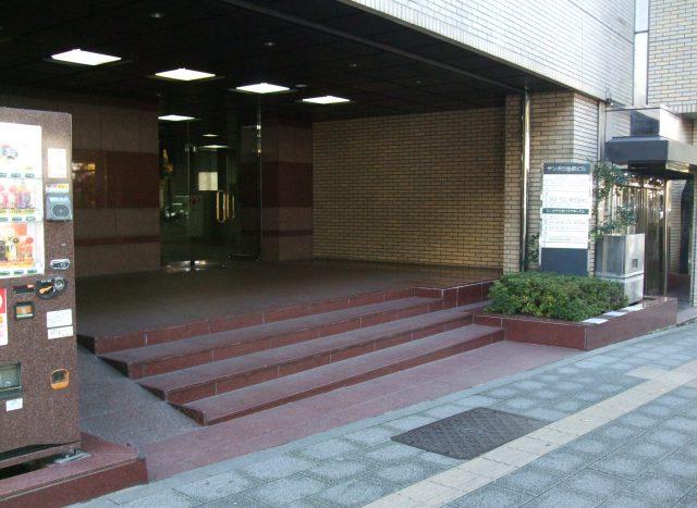 サンポウ池袋ビル 602号室(定期借家契約)