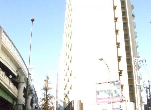 東池袋パレス 11F