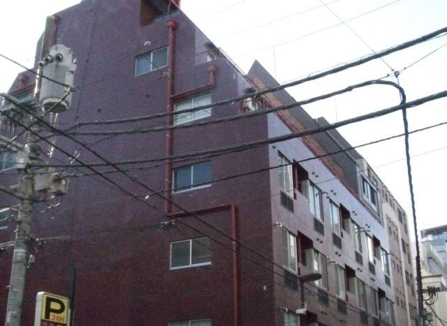 トーア岩本町マンション 302号室