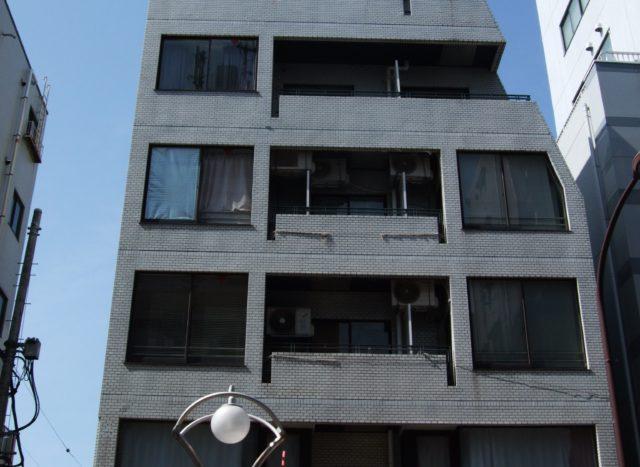 高田馬場ファミリービル 202号室